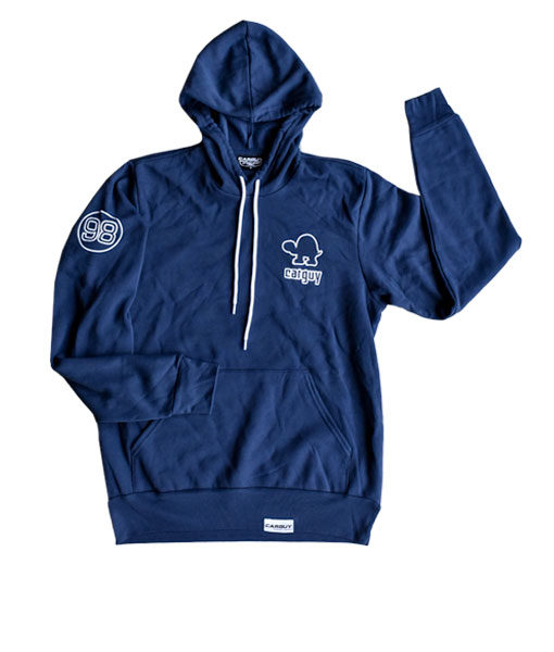 carroll shelby hoodies