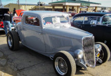 Basics Of Getting Into The Automotive Hobby Part I; Rat Rods and Traditional Hot Rods